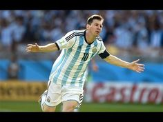 Messi goal penaty - Argentina - Colombia (Copa América 2015) Lionel Messi, Messi 2015, Ronaldo, World Cup 2014, Chile, Button Down Shirt, Men Casual, Sports, Mens Tops