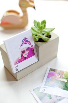 5 great ways to print your phone >> calendar! so cute! http://printstagr.am/calendar