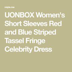 UONBOX Womens Short