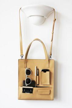 bag - great functional design