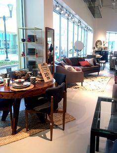 Asheville | Dining Furniture | Sofas | Charlotte, NC