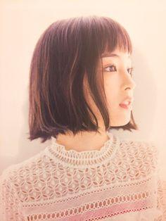 まっぷる@すず垢(@marika_jack)さん | Twitter Cute Japanese, Japanese Beauty, Japanese Girl, Asian Beauty, Short Hair Cuts, Short Hair Styles, Pretty Asian Girl, Dye My Hair, Ulzzang Girl