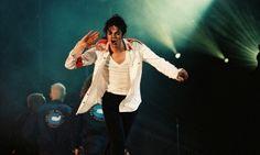 Espaço Michael Jackson: Setembro 2015