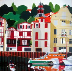 Pays Basque (Eric Bourdon)