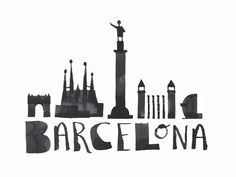 Calligraphy Cities on Behance