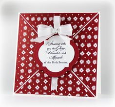 Fantastic Holiday card from Beth Beard, My Little Craft Blog, http://stampinpretty.typepad.com/.a/6a00e54f95df928834017d3c11116a970c-pi