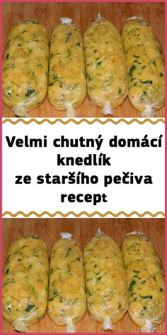 Ham, Zucchini, Food And Drink, Bread, Vegetables, Cooking, Kitchen, Recipes, Syrup