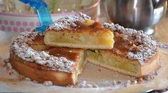 tarte bourdaloue revisitée par Stéphane Glacier