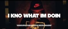 """Jet Life's, Young Roddy drops off the official visuals for his joint 'I Kno What Im Doin'. Off of the Jet Life mixtape Red Eye, which is out now. Related Posts New Music: Curren$y & Young Roddy Ft Juvenile – Mo Money (1) Curren$y & Young Roddy """"Grizzly"""" (1) Young Roddy """"Ignorant Shit Freestyle"""" (1) [...]"""