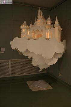Fairy tale castle - I need one of these