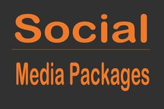 With our affordable social media packages we make sure that that we can get along with our clients budget which suit your exact requirement.