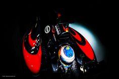 The Russian Grand Prix, by Darren Heath