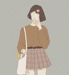 ~Open Request~ (Langsung komen) ❤❤❤❤❤❤ Bingung nyari Wallpaper hp at… # Random # amreading # books # wattpad Art Drawings Beautiful, Cute Drawings, Cute Girl Drawing, Girl Cartoon, Cartoon Art, Aesthetic Anime, Aesthetic Art, Tmblr Girl, Super Heroine
