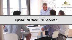 Selling products to a business is a lot trickier than closing a deal with a regular customer. In this video, we'll show you how you can be successful at clos. Sales Tips, Seo Services, Lead Generation, Organizations, Appointments, Read More, Effort, Digital Marketing, Success