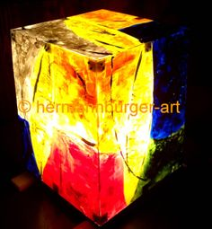 Lichtobjekte Table Lamp, Paper, Home Decor, Art, Art Background, Lamp Table, Decoration Home, Room Decor, Table Lamps