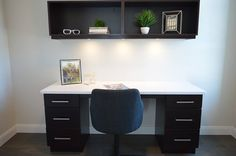 TIP: When you have a white paint pick a furniture that is dark and would blend in white