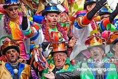 Carnival, Cadiz, Andalusia, Spain