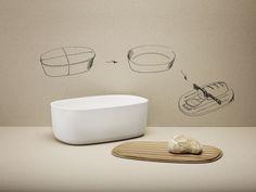 Bread Box - chlebak biały
