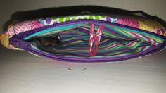 (9) Name: 'Sewing : The LaDora Wristlet