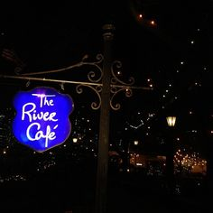 The River Cafe #NYC