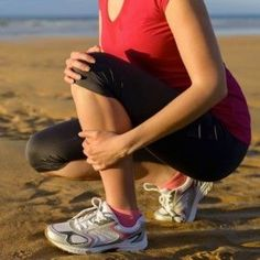 How To Cure Shin Splints