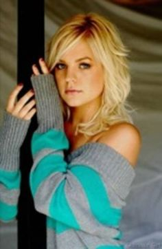 Kirsten Storms Photos; possible hair cut