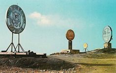 Sudbury's Fine 'Past & Future' Let's Reminisce: The 4 Coin collection at the Big Nickel