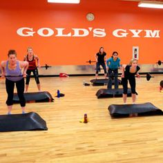 Enter for a chance to win a free year-long membership at a Gold's Gym of your choice!  Three lucky winners will each receive a one-year membership to a Gold's Gym chosen by the winner. (Approx. retail value: $600.00); GoldsGym.com