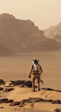 Here's what The Martian got right about space science...and here's what it got wrong.