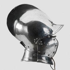 Balaclava, German, 2nd half of 16th century