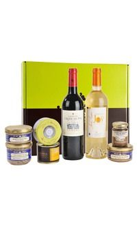 MyGoodWines - Sud-Ouest Tradition Bottle, Wine Gift Sets, Flask