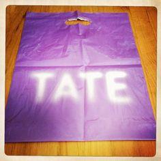 Tate Dots 2.0 via @felicebiz