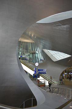 MooiDichtbij Station Arnhem Centraal
