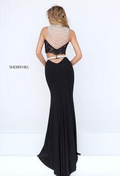 Sherri Hill 50317