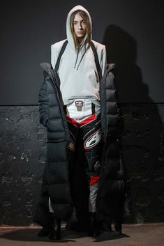 Vetements Fall 2015 Ready-to-Wear Fashion Show Collection  See the complete  Vetements 65bd4c908a3