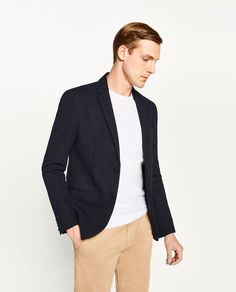 BASIC BLAZER - Available in more colours