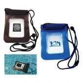 Waterproof Media Pouch- these are AWESOME!
