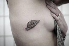 By Rob Green, done at Bang Bang, Manhattan…. Gaming Tattoo, Cool Tattoos, Game Tattoos, New Travel, Tattoos For Women, Tattoo Artists, Bangs, Body Art, Green