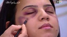 Marokko: Staatssender zeigt Schminktipps für geschlagene Frauen