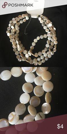 Beach rock necklace Beach rock necklace Jewelry Necklaces
