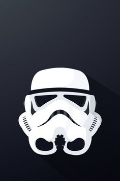 Stormtrooper ★ Find more nerdy #iPhone + #Android #Wallpapers and #Backgrounds at @prettywallpaper