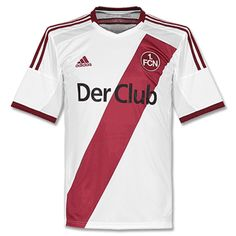 Adidas FC Nürnberg Away Shirt 2014 2015 FC Nürnberg Away Shirt 2014 2015 http://www.comparestoreprices.co.uk/football-shirts/adidas-fc-nã¼rnberg-away-shirt-2014-2015.asp