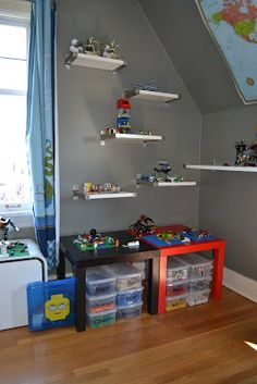 What are we doing today Mom?: Lost in Lego?