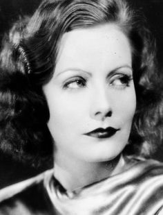 Greta Garbo                                                                                                                                                                                 More