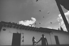 Pepe Orellana Wedding Photographer » Mexico Wedding Photography