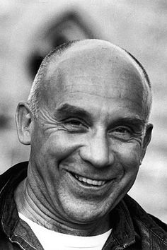 Thomas Merton was one of the four Americans Pope Francis held up as great citizens when he spoke to Congress on September 24. Read some of Merton's thoughts on faith and community: http://www.plough.com/en/articles/2015/january/thomas-merton-building-community-on-gods-love