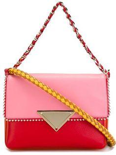 Sara Battaglia 'Carol' shoulder bag