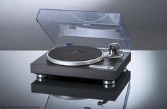 Langer No.7   Schallplattenspieler   Direktantrieb   Chassis massiv Aluminium Audio, Aluminium, Turntable, Music Instruments, Record Player, Musical Instruments