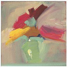 "Daily Paintworks - ""2797 Onward"" - Original Fine Art for Sale - © Lisa Daria"