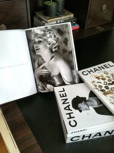 Anything Chanel! Classic